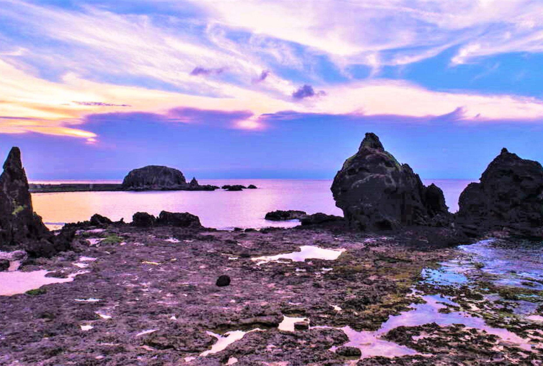 【台灣】蘭嶼+綠島套裝專案 三天兩夜自由行