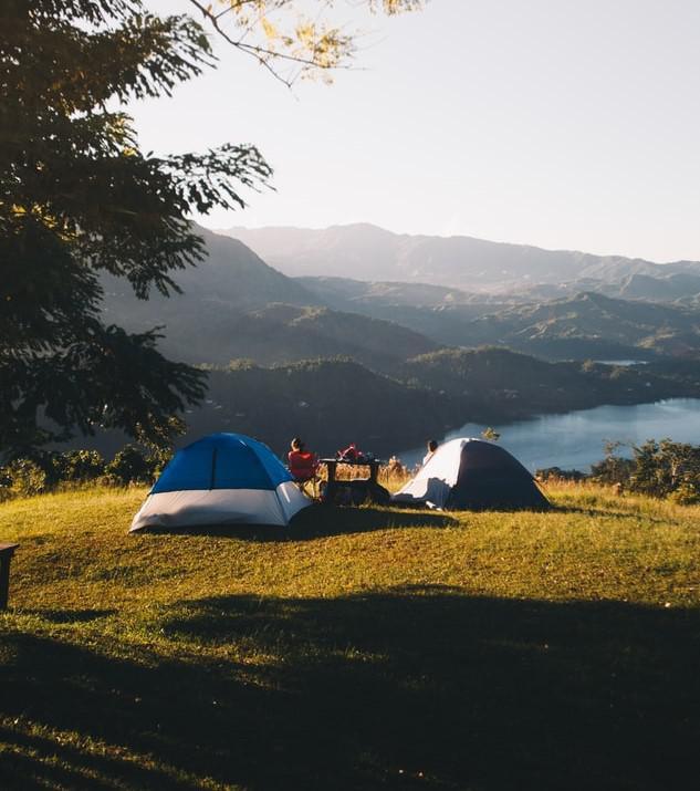 Lassen Volcanic National Park 萊森火山國家公園喜悅露營2日遊