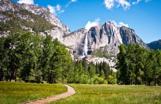 2 Days Yosemite National Park, Pinnacles National Park