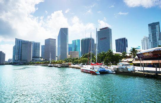 邁阿密5日歡樂遊