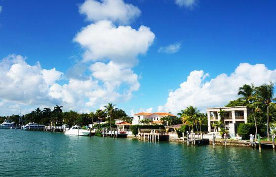 邁阿密 + 奧蘭多8天遊