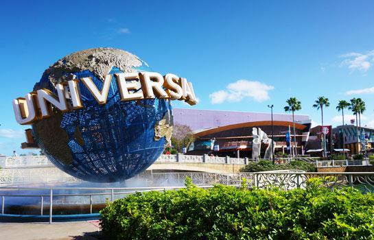 邁阿密 + 奧蘭多10天遊