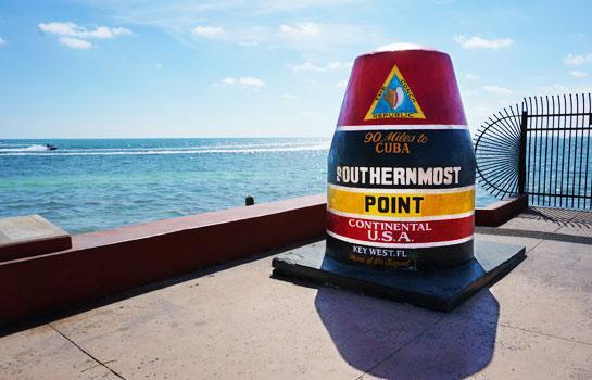 邁阿密 + 美東10日遊