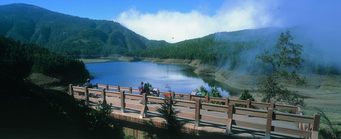 宜蘭太平山自然之旅一日遊