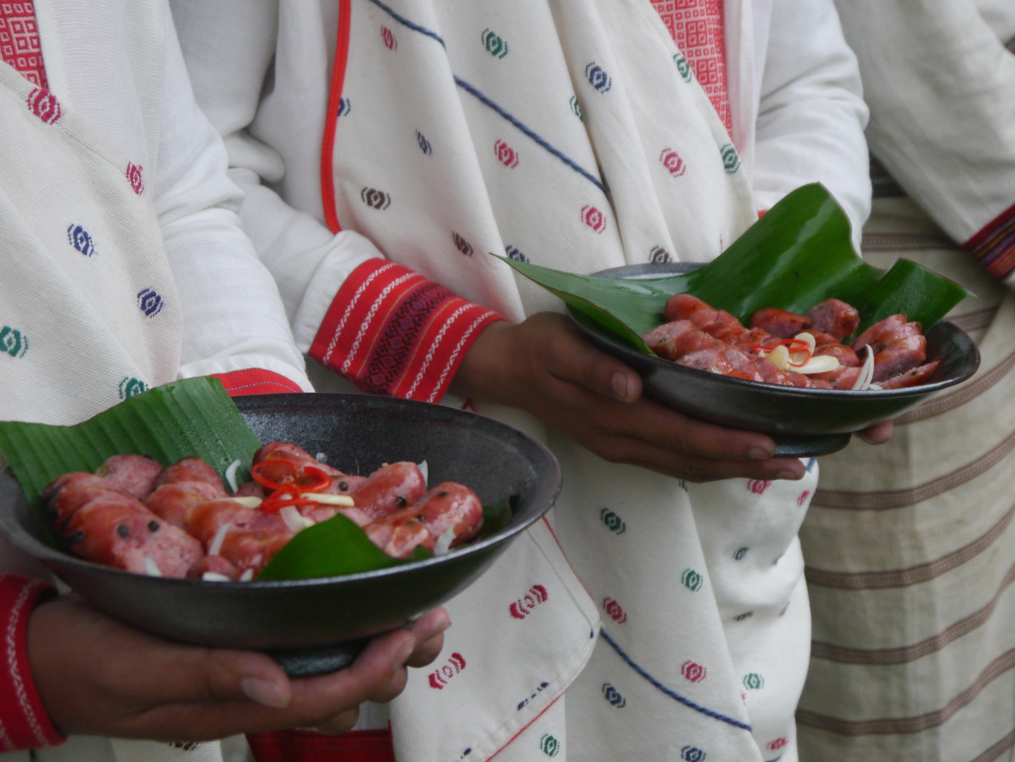 【山海釀酵。花東旅】尋找不一樣的太魯閣原鄉 – 花蓮銅門部落食旅體驗2天