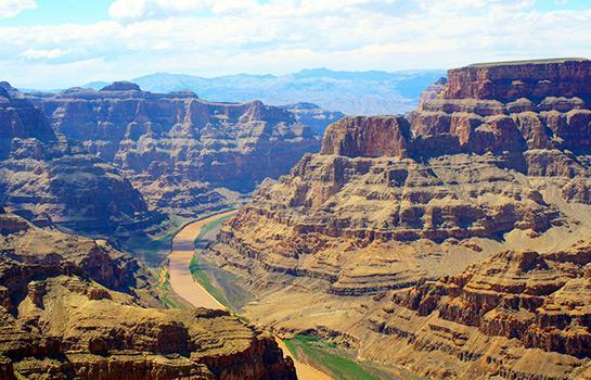 5 Days Lower Antelope Canyon, Grand Canyon West Rim & South Rim, Las Vegas