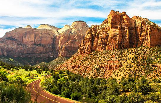 8 Days Grand canyon, Upper Antelope Canyon, Zion, Bryce Canyon, Monument Valley, Las Vegas, Los Angeles