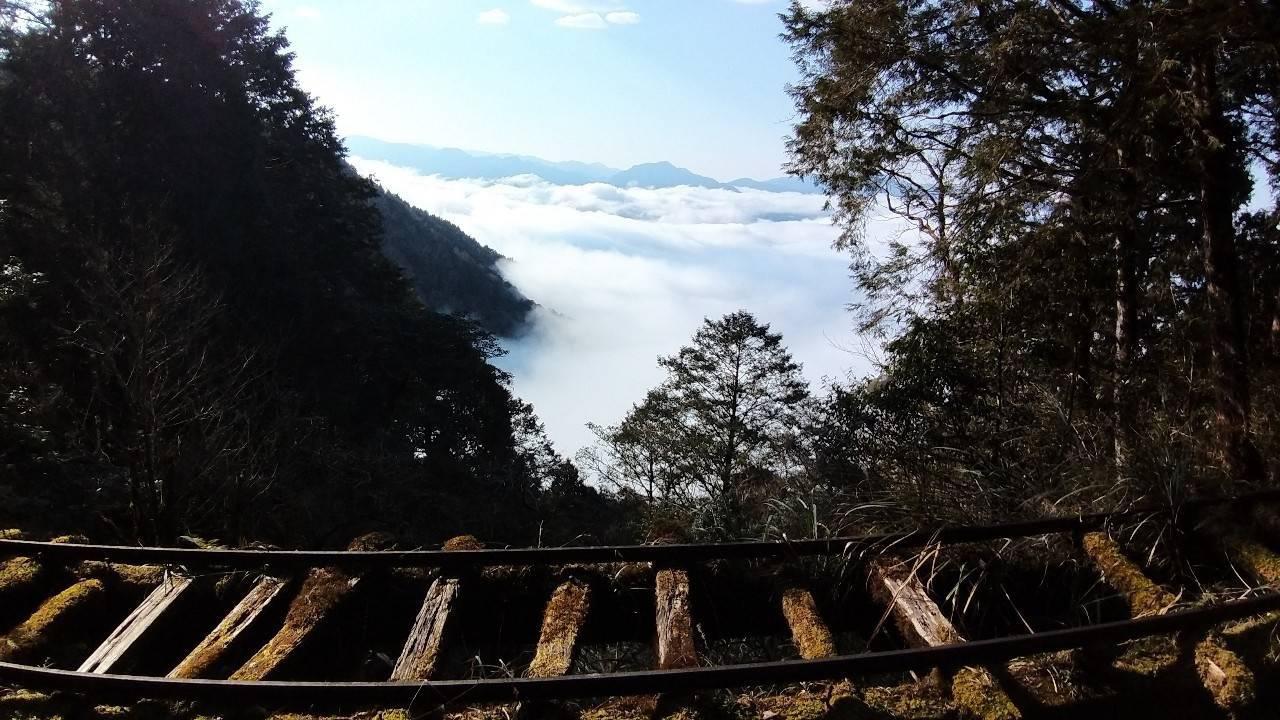 太平山莊翠峰湖夢幻森林深呼吸二日遊