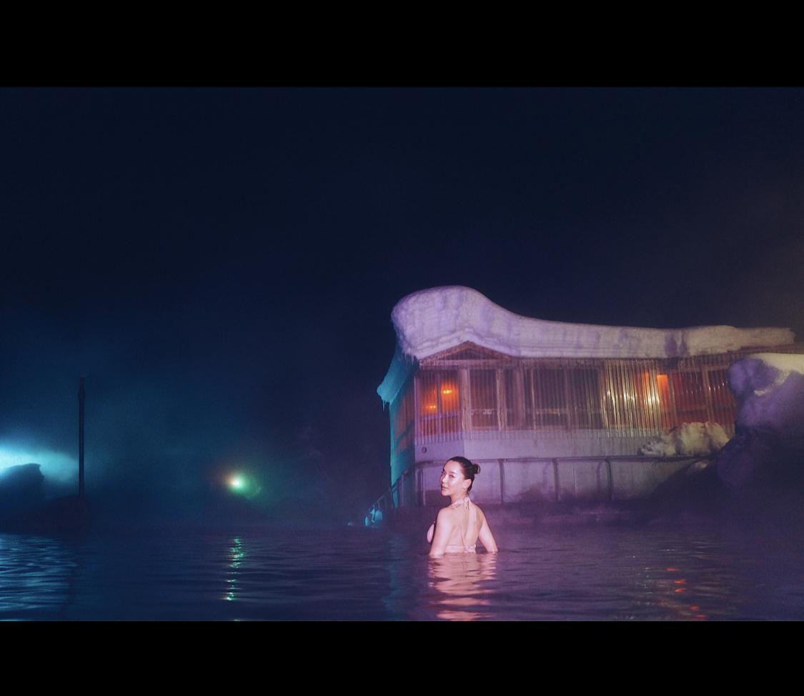 費爾班克斯 珍娜溫泉極光之旅