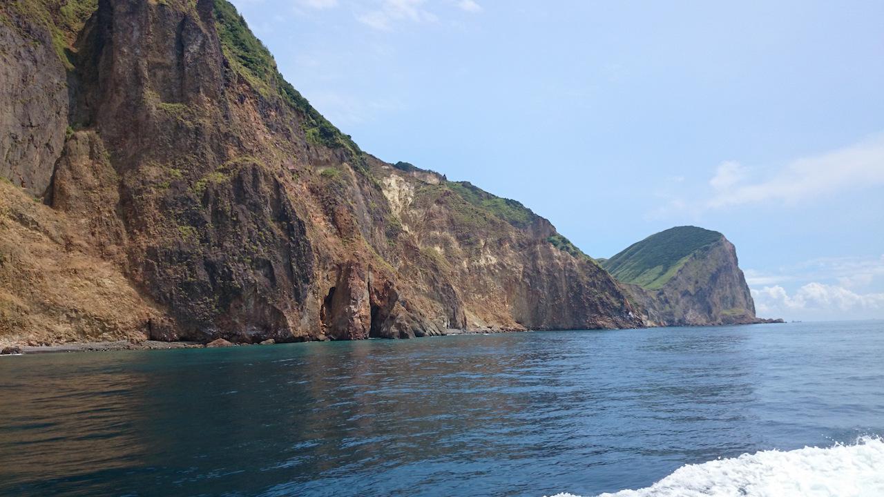 龜山島與鯨豚有約一日遊