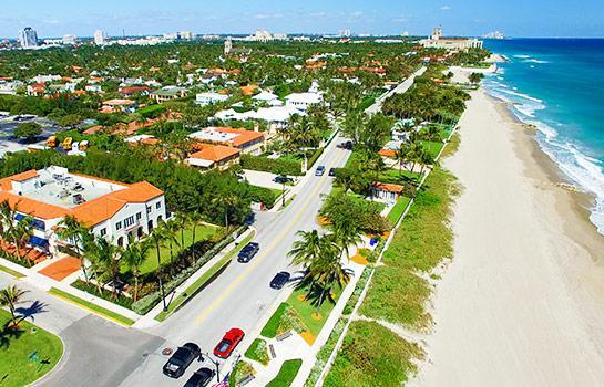 邁阿密 + 西礁島 + 白沙灘5天遊