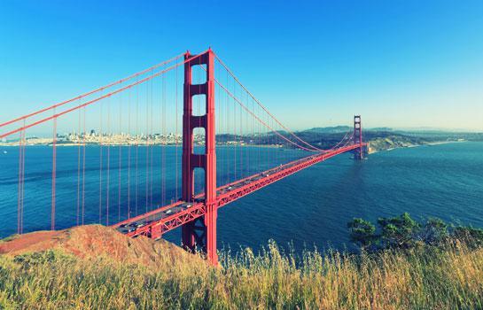 舊金山一日遊