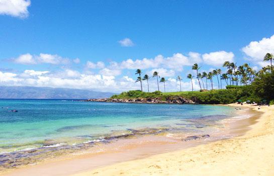 夏威夷6天5夜遊 (歐胡島、火山島、茂伊島三島遊)